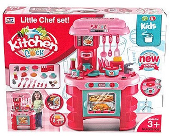Tommy Toys Little Chefs Set 478497