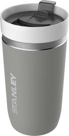 Stanley Go Series Ceramivac Vacuum Mug 0.47l Gray