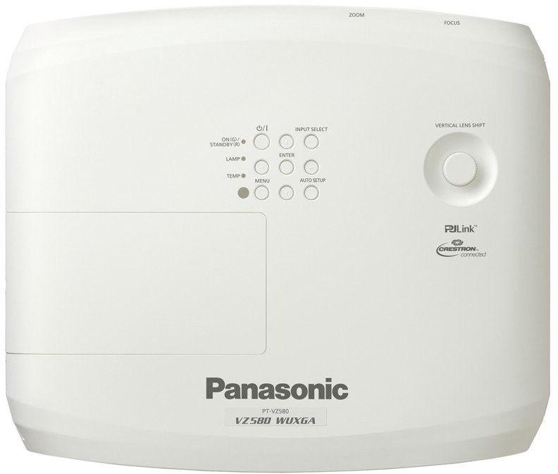 Panasonic PT-VZ580EJ