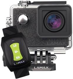 Seikluskaamera Lamax X3.1 Atlas