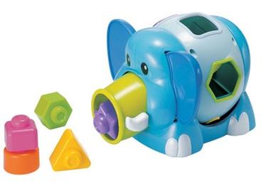 Bkids Jumbo Shape Sorter Elephant 073590