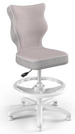 Детский стул Entelo Petit CR08, розовый, 350 мм x 950 мм