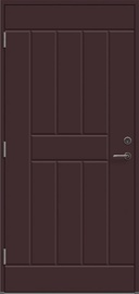 Lauko durys Viljandi Lydia, 2088 x 990 mm, kairinės