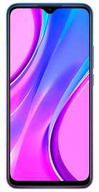 Mobilusis telefonas Xiaomi Redmi 9 Sunset Purple, 32 GB