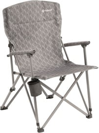 Outwell Spring Hills Chair Silver