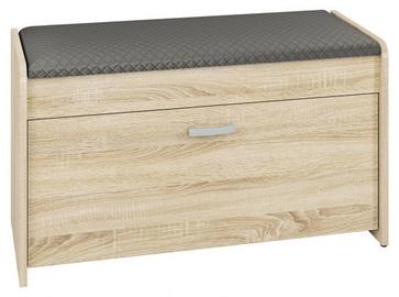 MN Shoe Cabinet PIK0501