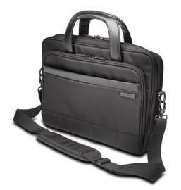 "Kensington Contour 2.0 Executive Laptop Briefcase 14"" Black"