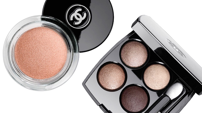 Chanel Les 4 Ombres Eye Shadow 2g 254