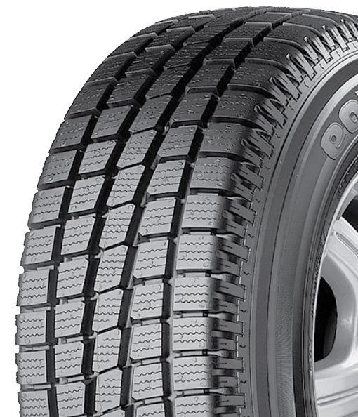 Automobilio padanga Toyo Tires H09 195/70 R15 104/102R C