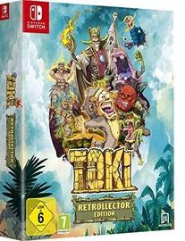 Toki Retrollector Edition SWITCH
