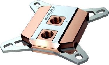Watercool HEATKILLER IV PRO CPU Water Block Copper/Silver