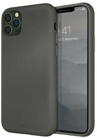 Uniq Lino Hue Back Case For Apple iPhone 11 Pro Max Grey