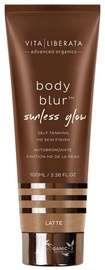 Vita Liberata Body Blur Sunless Glow 100ml Latte