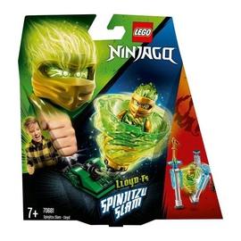 Konstruktor LEGO Ninjago Spinjitzu Slam Lloyd 70681