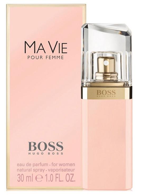 Kvepalai Hugo Boss Boss Ma Vie Pour Femme 30ml EDP