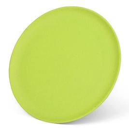 Fissman Bamboo Plate 28x1.2cm Green