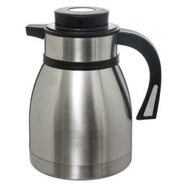 SG Secret de Gourmet Silver Iso Pitcher 1.2l Inox