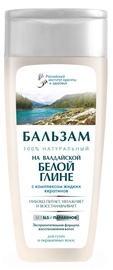 Šampūnas Fito Kosmetik On Valdai White Clay, 270 ml
