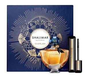 Guerlain Shalimar 50ml EDP + 8.5ml Mascara Maxi Lash So Volume
