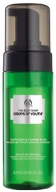 The Body Shop Drops Of Youth Gentle Foaming Wash 150ml