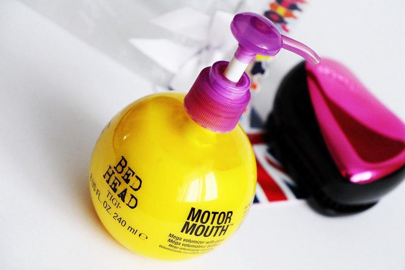 Tigi Bed Head Motor Mouth Cream 240ml