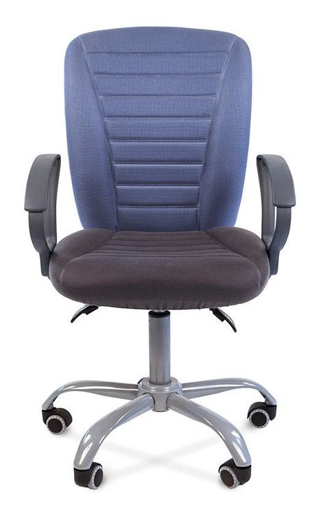 Biroja krēsls Chairman 9801 Ergo Blue