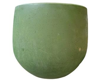 Вазон RP17-320, зеленый