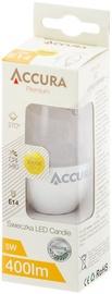 Accura ACC3042 Premium Flame-Shape Bulb E14 5W
