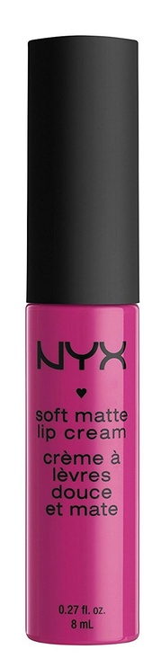 NYX Soft Matte Lip Cream 8ml 07