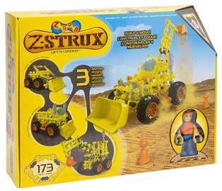 Zoob Z-Strux Lift-n-Loader 173pcs