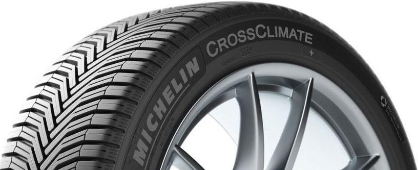 Automobilio padanga Michelin CrossClimate SUV 255 50 R19 107Y XL