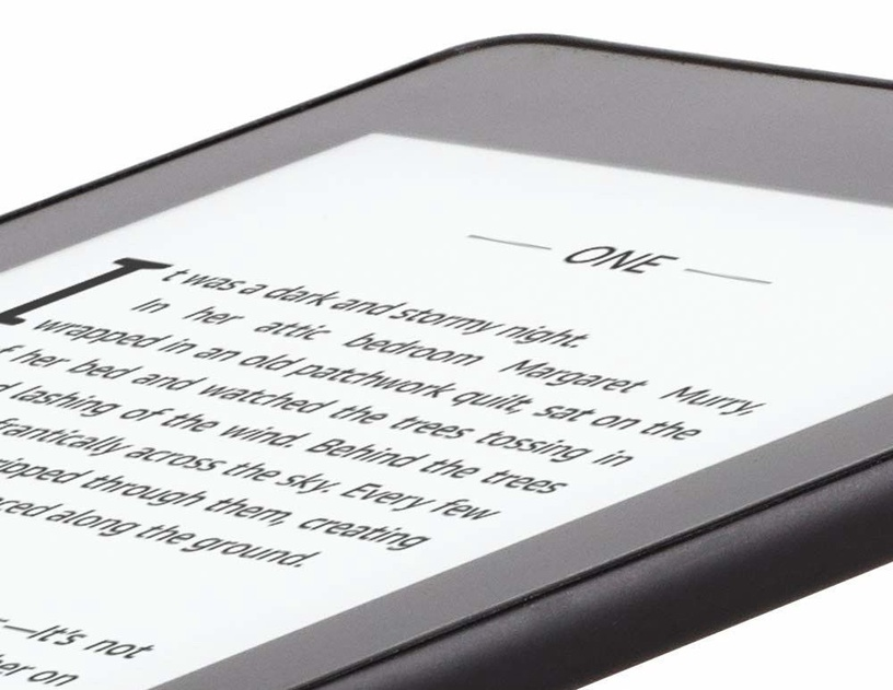 Amazon Kindle Paperwhite 4 8GB Black without Special Offers