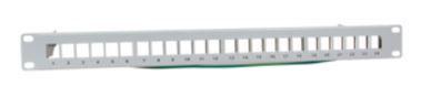 Lülitusseade Logilink NK4041 Keystone Panel for 24 Keystone Jacks