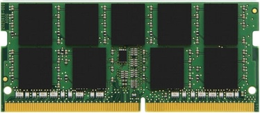Kingston 8GB 2666MHz CL19 DDR4 KVR26S19S8/8