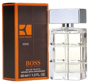 Tualetes ūdens Hugo Boss Orange Man 40ml EDT