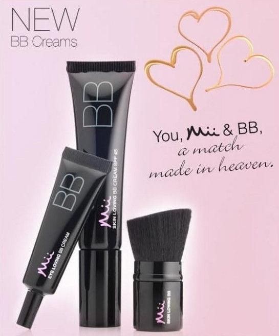 Mii Skin Loving BB Cream SPF45 30ml 02