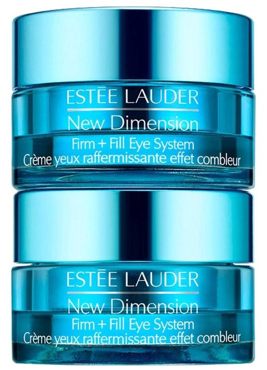 Estee Lauder New Dimension Firm + Fill Eye System 10ml