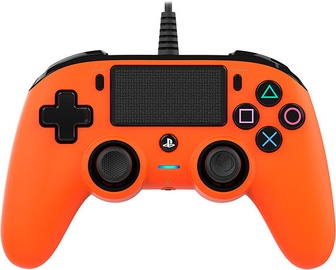 Bigben Nacon Compact Controller Wired Orange
