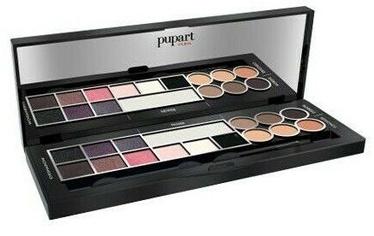 Pupa Pupart S Make-Up Palette 9.8g Rock Soul 023