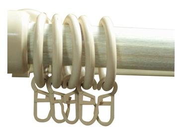 Karnizo žiedai Okko, Ø 28 mm