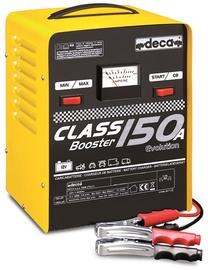 Akumulatoru lādētājs Deca Booster 150A