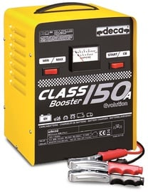 Akumuliatorių įkroviklis Deca Class Booster 150A, 12 V
