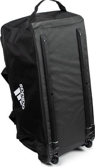 Adidas Tiro Wheeled Duffel Extra Large Black DS8875