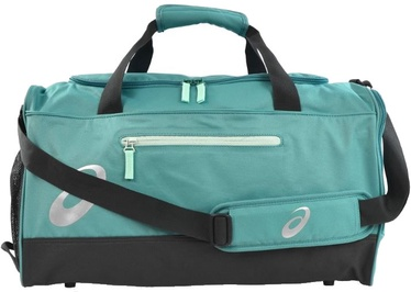 Asics Training Core Holdall M Green