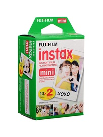 Fujifilm Instax Mini Film 20 Exposures