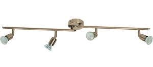 Brilliant Spotlight LOONA HK14919S31 Brass