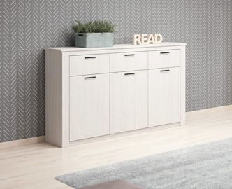 Cama Meble Finn 3S3D FI6 Chest Of Drawers Pine