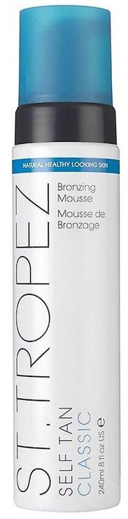 St. Tropez Self Tan Classic Bronzing Mousse 240ml