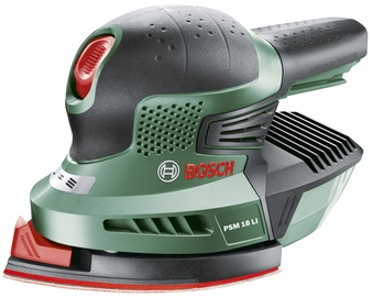 Bosch PSM 18 LI Without Battery Pack and Charger