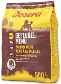Сухой корм для собак Josera, 0.9 кг